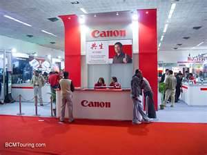 ERKA CANON STAND