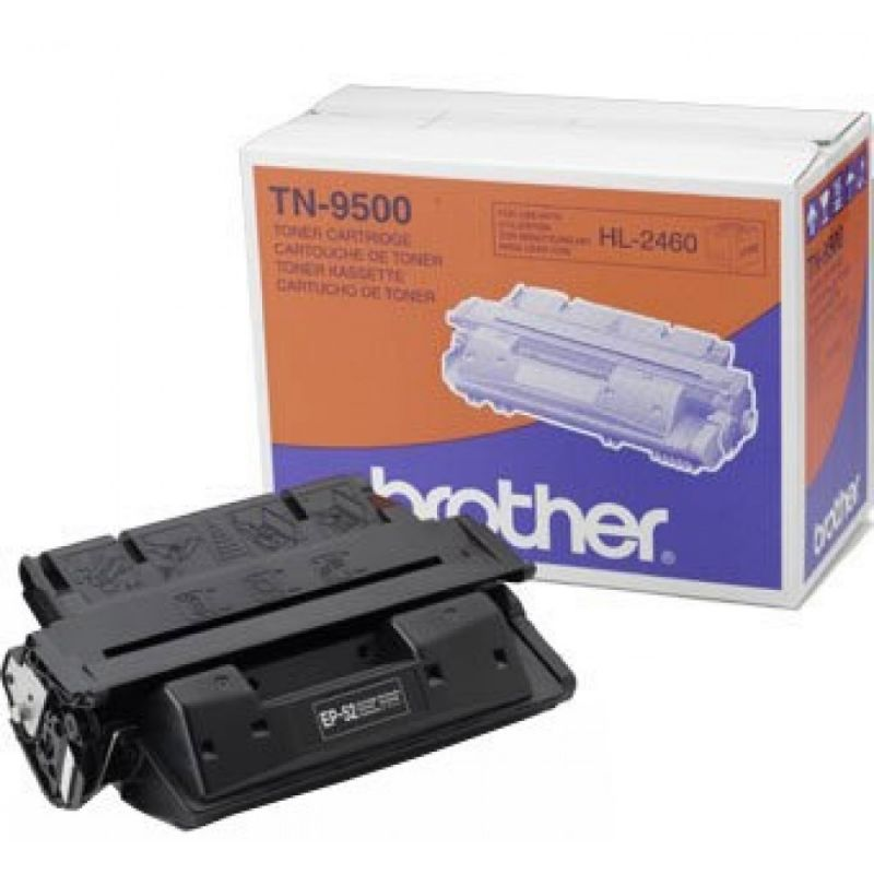 BROTHER TN-9500 SİYAH TONER